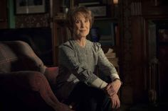 "Una Stubbs is back as Mrs. Hudson, and we couldn't be happier about that. | The 30 Pictures From ""Sherlock"" You've Waited Nearly Two Years To See"