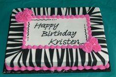 """zebra cake ideas   Photos tagged """"Pink Zebra"""" — 17 of 799"""
