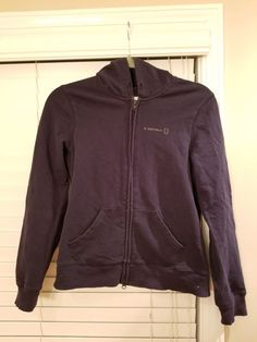 0e7458b867e8 Banana Republic Womens Medium Zip Up Hoodie  fashion  clothing  shoes   accessories