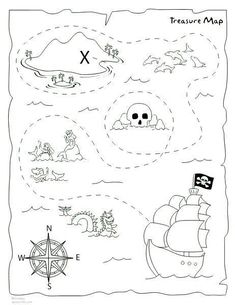185 best pirates images treasure boxes casket jewel box Baldric Rig imagini pentru pirat passport pirate treasure maps treasure maps for kids treasure hunt map