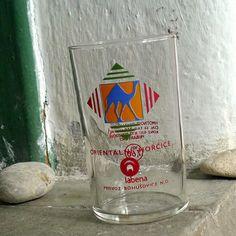 ORIENTÁLNÍ CHUTĚ ... sklenice od hořčice