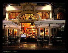 Café Majestic, Porto, Portugal - A Matéria do Tempo: Um dos cafés mais bonitos do Mundo