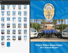 9 Police Department Annual Reports Ideas Police Department Police Annual Report