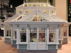 Great job and design!!  Susan's Miniatures
