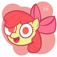 APPLEBLOOM by Belaboy.deviantart.com on @DeviantArt