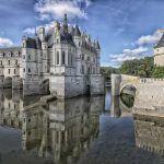 Chateau de Chenonceau – Francia