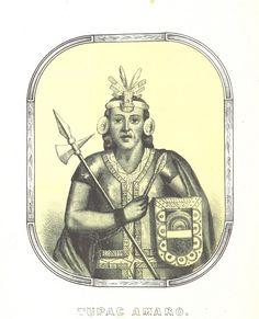 "https://flic.kr/p/hNXjJJ | Image taken from page 118 of 'Recuerdos de la Monarquia Peruana, ó bosquejo de la historia de los Incas, etc' | Image taken from:  Title: ""Recuerdos de la Monarquia Peruana, ó bosquejo de la historia de los Incas, etc"" Author: SAHUARAURA, Justo. Shelfmark: ""British Library HMNTS 9781.e.18."" Page: 118 Place of Publishing: Paris Date of Publishing: 1850 Issuance: monographic Identifier: 003221394  Explore: Find this item in the British Library c..."