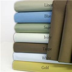 Beautiful Bamboo Sheets. Environmentally friendly and oh so luxurious. <3 www.selectbedbath.ca