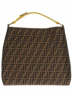 f2403e17cd80 Fendi Monogram Hobo Tote  Guccihandbags Gucci Handbags