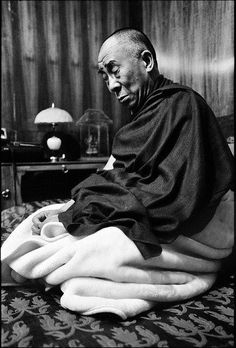 At the age of 16 I lost my freedom. At the age of 24 I lost my own country.   During these 50 or 60 years I have faced a lot of problems   but I never give up hope.   Hope based on truth, hope based on reason   ----His Holiness the Dalai Lama----