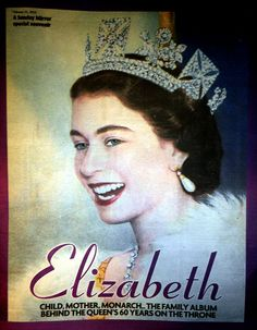 Diamond Jubilee: Queen Elizabeth II