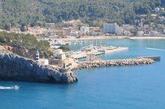 Mit dem Boot ab auf die Balearen im Frühling! #yachting #reise #urlaub #luxus