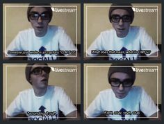 hahaha oh nath, good thing you are talented and pretty :)