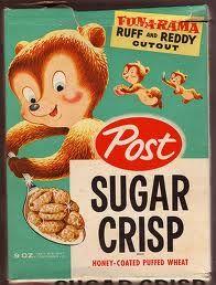 Sugar Crisp