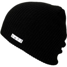 Neff Daily Black Beanie at Zumiez : PDP