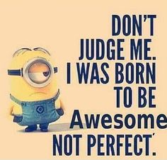 Minions!!! Ain't it the truth? MouseTalesTravel.com #Minions #MTT #UniversalOrlando
