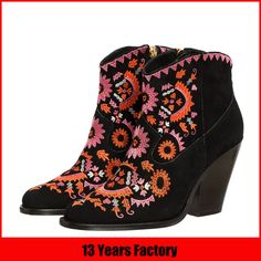 women beautiful high heel suede china wholesale embroidered boots, View china wholesale women boots, OEM&ODM Product Details from Dongguan Ai Mei Cheng Shoes Co., Ltd. on Alibaba.com
