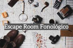Escape Room, Teacher Binder, Home Schooling, Teacher Resources, Mango, Bloom, English, Education, Game