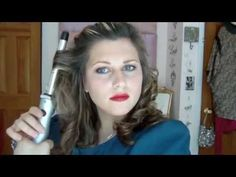 How to Curl Your Hair with a SOCK !