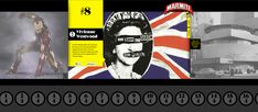 Marmite, Save The Queen, Screen Shot, Ads