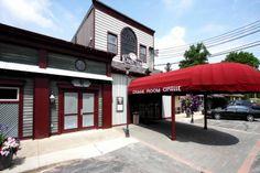The Crane Room | 3009 Wilmington Rd, New Castle, PA 16105 (724) 656-1553 info@craneroom.com