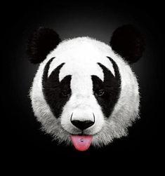 panda :•monium