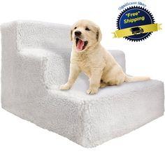 Dog Bed Ladder