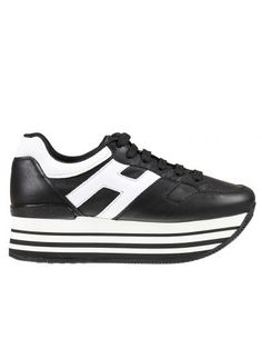 HOGAN Sneakers Sneakers Women Hogan. #hogan #shoes #sneakers