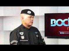 Comandante do BOPE fala de atuação em ameaça terrorista em Salvador