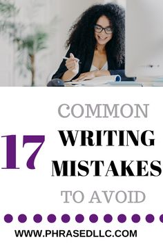 Business writing tips to help as you move along in your career, especially as it relates to marketing. Tips for entrepreneurs as they build websites, brand and connect on social media with their target audience. Fun Writing Prompts, Cool Writing, Writing Tips, Business Writing, Business Ideas, Professional Writing, Blogger Tips, Creating A Blog, Target Audience