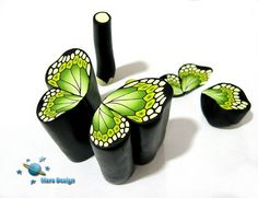 butterfly from Marcia - Mars Design