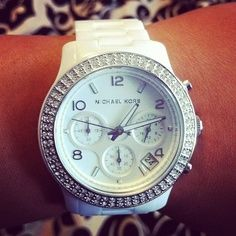 MK watch. exactly what I've wanted!