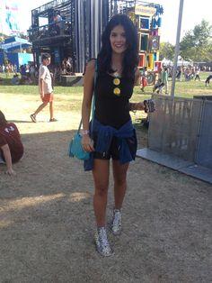 Meu Look: Lollapalooza Dias 1 e 2