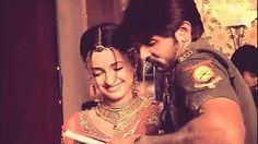 Parud offscreen Sanaya Irani & Ashish Sharma