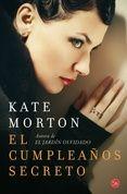 """""""El cumpleaños secreto"""" - Kate Morton"""