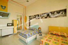 Kid's Bedroom Design by Sarfraz Shaikh, India