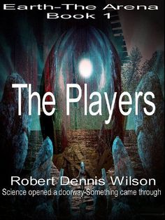Fans of #DrWho this #free #scifi makes for a great read - SCIENCE OPENED A DOOR - SOMETHING CAME THROUGH!  https://storyfinds.com/book/11349/the-players-earth