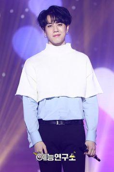 Got7 MBC Music Core