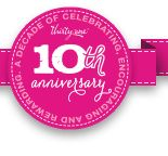 Thirty One Gifts is Celebrating 10 years! Woo Hoo!!!