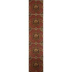 Warwick Empress Red - Installaflame UK
