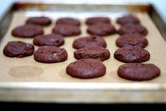 world peace cookies – smitten kitchen