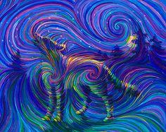 4NDR01DS 3V3RYWH3R3 : theartofanimation: Julia Watkins