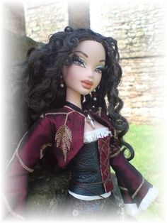 Design / Commission Your Dream Ooak My Scene Barbie Doll