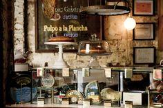 The Space « Tertulia - Best Spanish restaurant in NYC