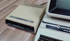 Commodore 8250LP
