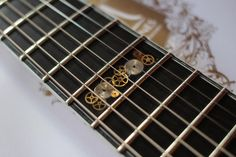 NOT Keith Merrow's New Mayones :D... Jaw DROPPING! - Sevenstring.org