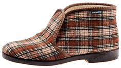 Reinot, male slippers. These have traditionally been worn inside by men over 50, but they still hold on.and now many women may hold on these and many colors also red and pink :)