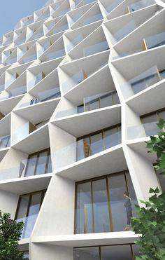 #StudioGang #Architects