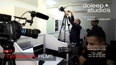 CORPORATE FILMS Making Services. Based on our feature film-making experience, Doleep Studios crafts unique corporate films that redefine clients' expectations and are recognized for excellence. #business #entrepreneur #fortune #leadership #CEO #achievement