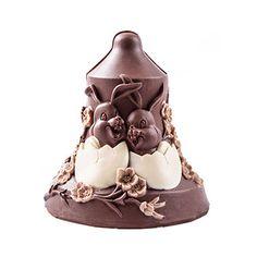 bell of rabbits http://slodkiwierzynek.pl/pl/glowna/410-dzwon-z-zajacami.html